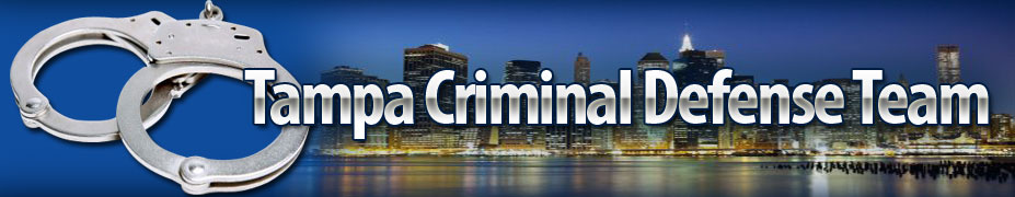 Tampa Criminal Defense Lawyers